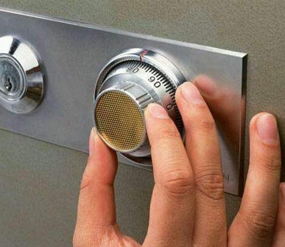黄浦区保险箱开锁