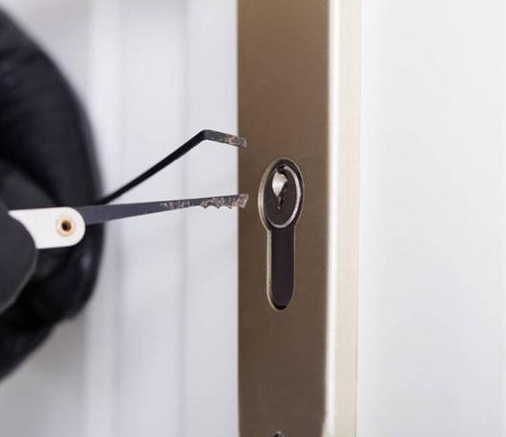 防盗门开锁公司电话